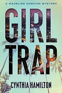 Girl Trap: Madeline Dawkins Mystery Book 3 (A Madeline Dawkins Mystery)