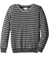 Pumpkin Patch Kids - Crew Neck Sweater (Infant/Toddler/Little Kids/Big Kids)