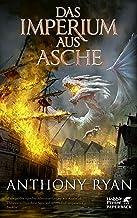 Das Imperium aus Asche: Draconis Memoria 3 (German Edition)
