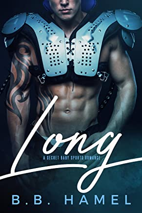 Long: A Secret Baby Sports Romance (Alpha Sports Book 1) (English Edition)