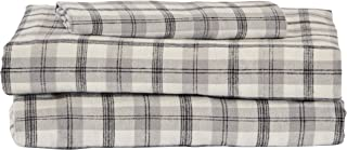 Best twin xl fitted flannel sheets for adjustable bed Reviews