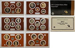 silver coin sets value