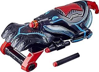 Lançador Power Moves Black Widow - Viúva Negra - E8674 - Hasbro