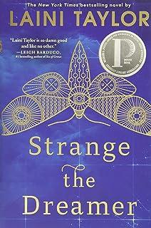 Strange the Dreamer (Strange the Dreamer, 1)