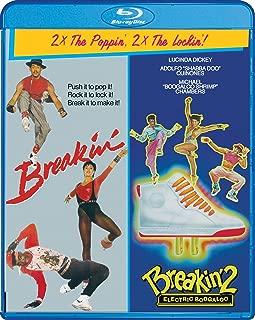 Breakin' / Breakin' 2: Electric Boogaloo