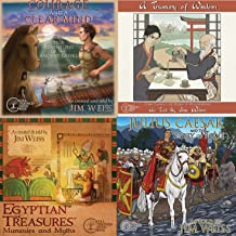 Jim Weiss Ancient History Bundle
