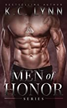 Men of Honor Series: Military Romance Boxed Set (English Edition)
