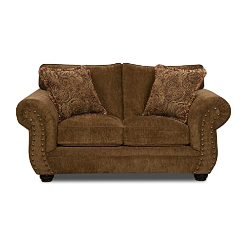 Tremendous Simmons Sofa And Loveseat Amazon Com Unemploymentrelief Wooden Chair Designs For Living Room Unemploymentrelieforg