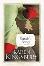 Sarah's Song (The Red Gloves Book 3)