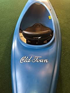 Best old town otter kayak Reviews