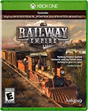 Railway Empire Xbox One - Xbox One