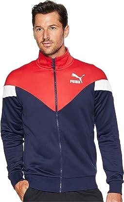 MCS Track Jacket