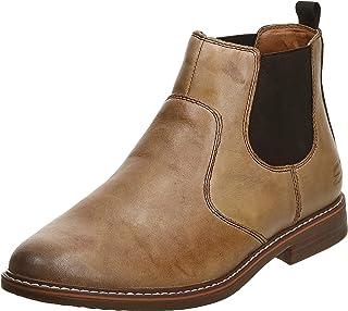 حذاء بريغمان موديسو من مجموعة ستريت دريس من سكيتشرز