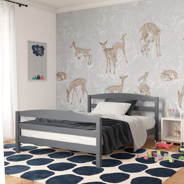 Ranking TOP9 Dorel Living Palm Bay Wood Full Size Long-awaited Furniture Frame Bedroom