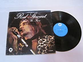 Rod Stewart & The Faces