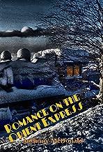 Romance on the Orient Express (Gay Romance Book 12)