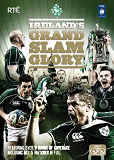 Ireland's Grand Slam Glory