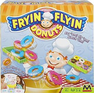 Maya Games - Fryin' Flyin Donuts - Family Game (Amazon Exclusive)