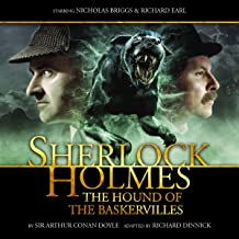 Sherlock Holmes - The Hound of the Baskervilles (Dramatized)