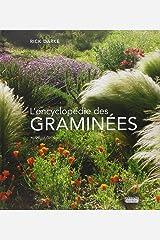 Encyclopedie des graminees (nouvelle edition) (ROUERGUE BX LIVRES) Hardcover