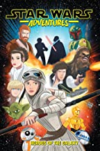 Best star wars volume 7 Reviews