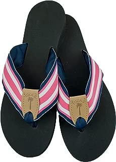 Best preppy ribbon flip flops Reviews