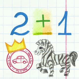 Math Is Fun Kids (2-7 years)