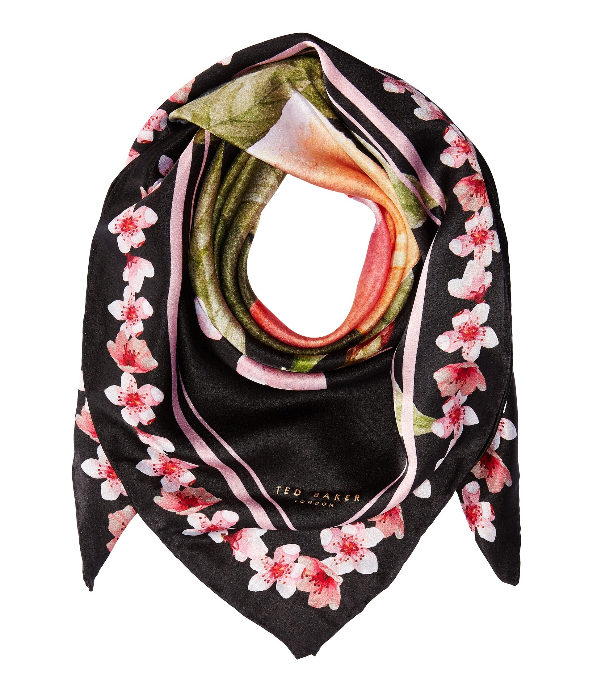 Square Scarves Women