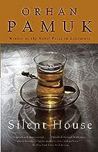 silent house orhan pamuk