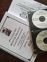 Barkley & Associates Psychiatric Mental Health Nurse Practitioner Certification Review CD Series Audio CD-2019