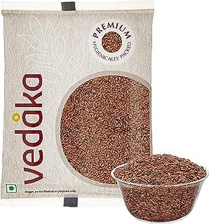 Vedaka Premium Flaxseeds, 200g