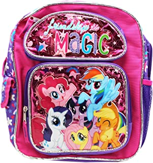 0a45399d05f7 Small Backpack - My Little Pony - Friendship Magic 12