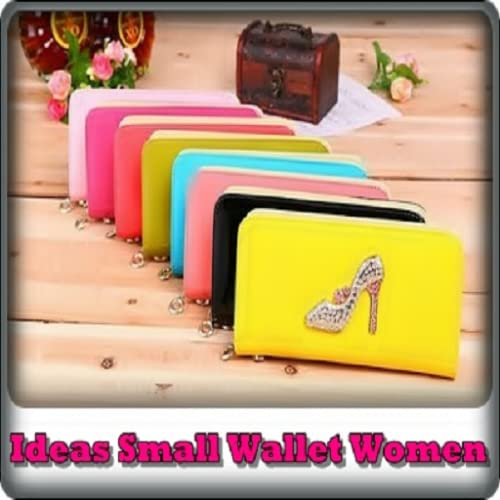 Ideas Small Wallet Women Delaware