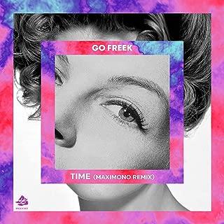 go freek time
