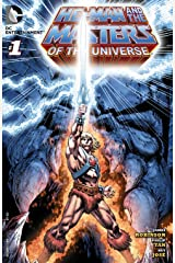 He-Man and the Masters of the Universe #1 (of 6) Kindle Edition