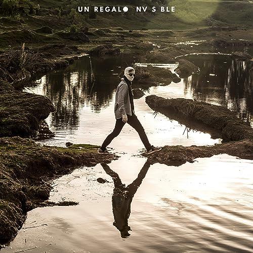 Un Regalo Invisible by Giorgio y Los Invisibles on Amazon ...