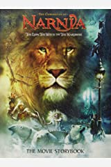 Movie Storybook (The Lion, the Witch and the Wardrobe) (The Chronicles of Narnia) Paperback