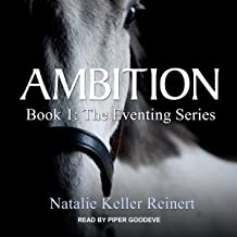 Ambition: The Eventing series, Book 1