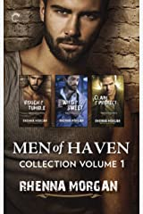 Men of Haven Collection Volume 1: An Anthology Kindle Edition