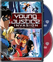 Best young justice the hunt watch Reviews