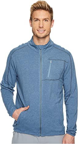 tasc Performance - Tahoe Fleece Full Zip Jacket