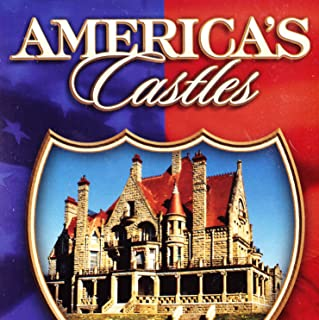 America's Castles : 6 Episode Box Set : Grand Plantations , Florida's Grand Estates , Hudson River Valley Estates , Newport Mansions , Adirondack Camps , Gold Coast Estates