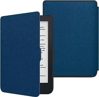 """MoKo Hoes voor Kobo Clara HD 6"""" Case - De dunste en lichtste beschermhoes Smart Cover met Auto Sleep/Wake voor Kobo Clara ..."""