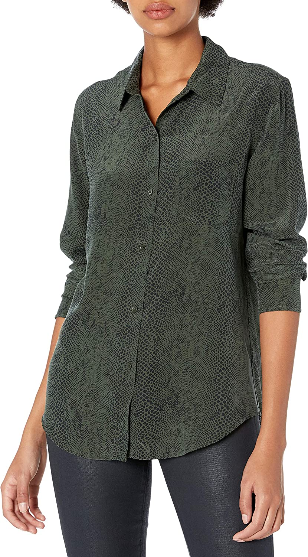 Rails Women's Kate Button-Up Shirt