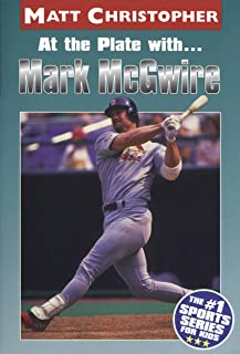 At the Plate with...Marc McGwire (Athlete Biographies)