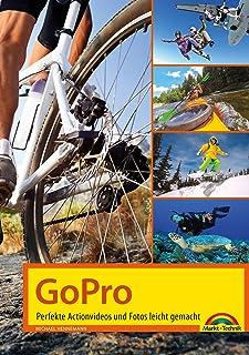 comprar comparacion GoPro: Perfekte Actionvideos und Fotos leicht gemacht (German Edition)