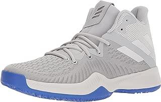 adidas Mens Mad Bounce Basketball Shoe