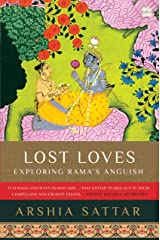 Lost Loves: Exploring Rama's Anguish Kindle Edition