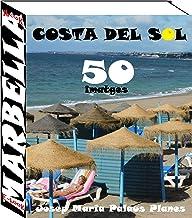 Costa del Sol: Marbella (50 imatges) (Catalan Edition)