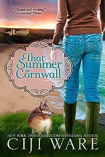That Summer in Cornwall (Four Seasons Quartet Book 1)